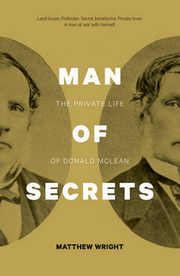 Man of Secrets: The Private Life of Donald Mclean