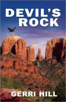 Devil's Rock (Agent Sullivan #1)