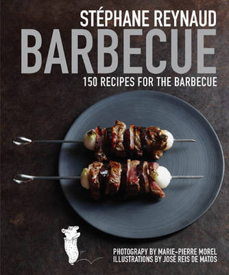 Barbecue: 150 Recipes for the Barbeque