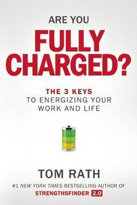 Are You Fully Charged