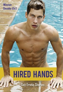 Hired Hands: Gay Erotic Stories