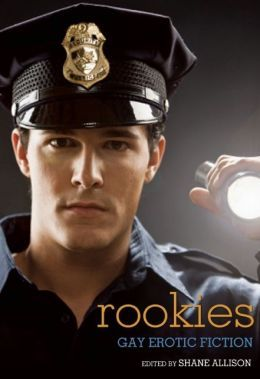 Rookies: Gay Erotic Fiction
