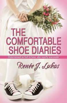 Comfortable Shoe Diaries
