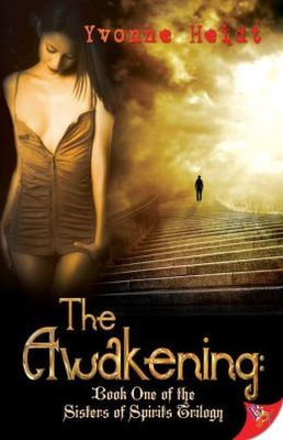 Awakening (Sisters of Spirits Trilogy 1)