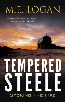 Stoking the Fire (Tempered Steele #1)