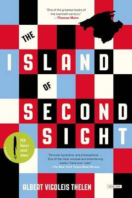 The Island of Second Sight: From Applied Recollections of Vigoleis