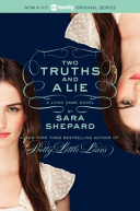 Two Truths and a Lie: Lying Game #3