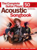 Complete Guitar Player: Acoustic Songbook