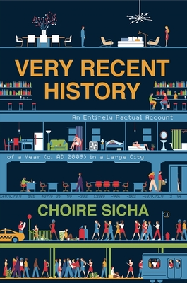 Very Recent History - Sicha, Choire