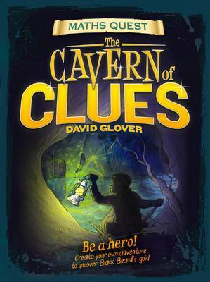 The Maths Quest: The Cavern of Clues