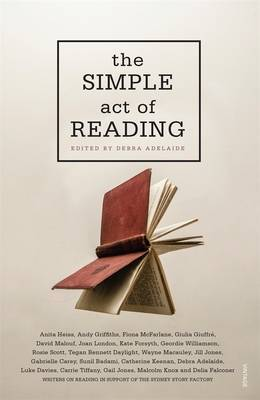 Simple Act of Reading