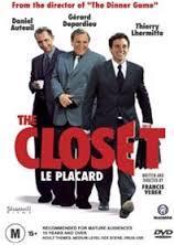 Closet (La Placard) DVD