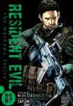 Resident Evil: The Marhawa Desire, Vol. 03