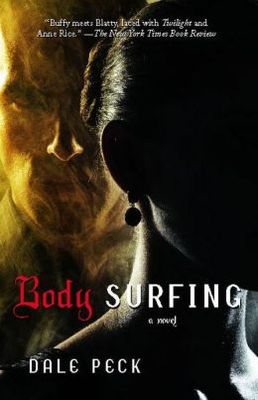 Body Surfing - Peck, Dale