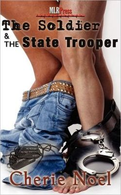 Soldier & the State Trooper