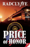 The Price of Honor (Honor #9)