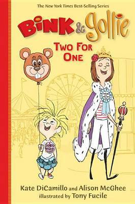 Two for One (Bink & Gollie #2)