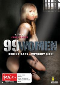 99 Women Behind Bars ... Without Men