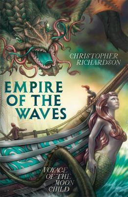 Empire of the Waves: The Voyage of the Moon Child