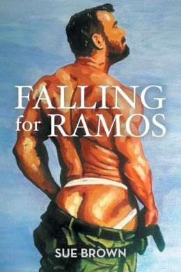 Falling for Ramos - Brown, Sue