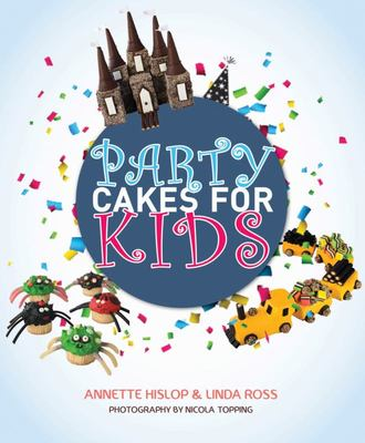 Party Cakes for Kids