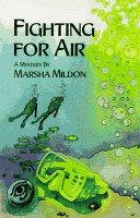 Fighting for Air - A Cal Meredith Mystery
