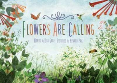 Flowers are Calling (HB)