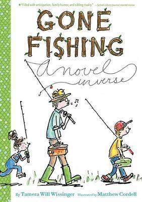 Gone Fishing (Children's Poetry PB)
