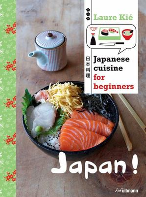 Japan: Japanese Cuisine for Beginners