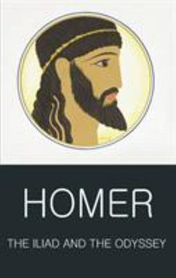 Chapman's Homer :The Iliad and the Odyssey