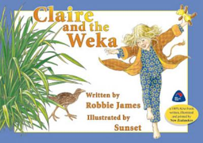 Claire and the Weka
