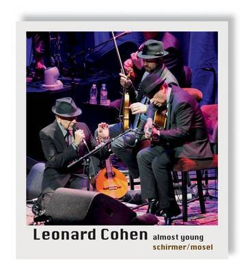 Leonard Cohen: Almost Young: A Tribute