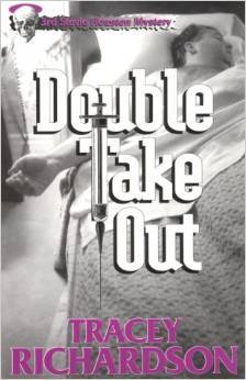 Double Take Out (Stevie Houston Mystery #3)