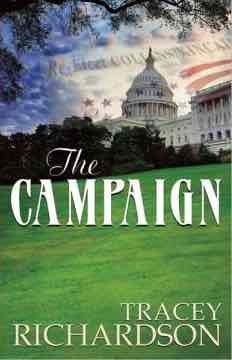 The Campaign (Jane Kincaid #2)
