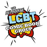 Melbourne LGBT Comic Book Group