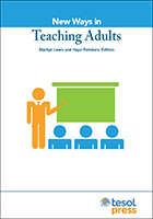New Ways in Teaching Adults (Revised ed.)
