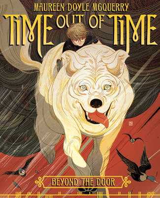Beyond the Door (Time Out of Time #1)