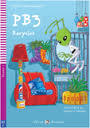 Eli Young: PB3 Recycles + CD: Stage 2, A1