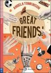 Teen Readers - Great Friends! + CD: Elementary (Stage 1)