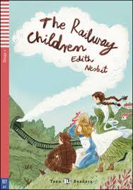 Teen Readers - The Railway Children + CD: Elementary (Stage 1)