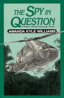 The Spy in Question (A Madison McGuire Espionage Thriller #4)