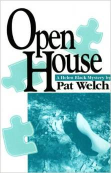 Open House (Helen Black Mystery #4)