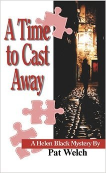 A Time to Cast Away (A Helen Black Mystery #10)