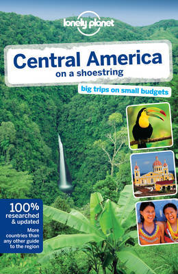 Central America on a Shoestring 8
