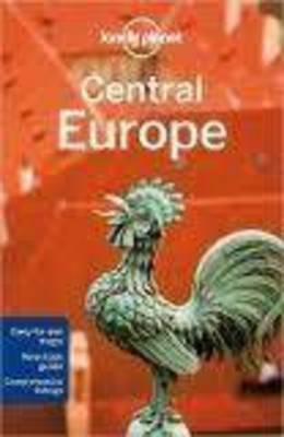 Central Europe 9 Superceded