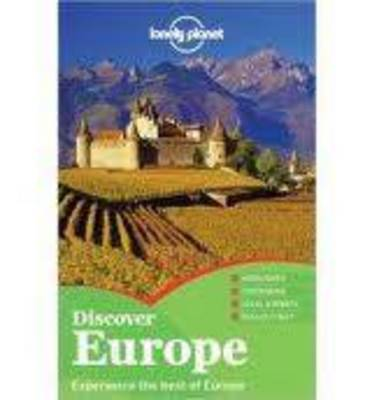 Discover Europe (superceded)
