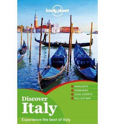 Discover Italy 2 (superceded)