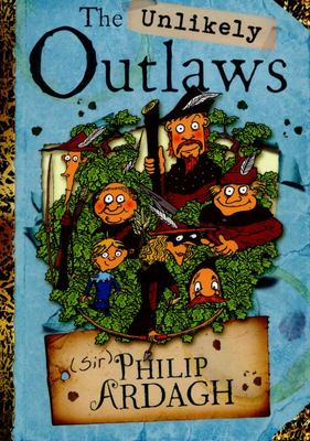 The Unlikely Outlaws (RA at level IA 7-9)