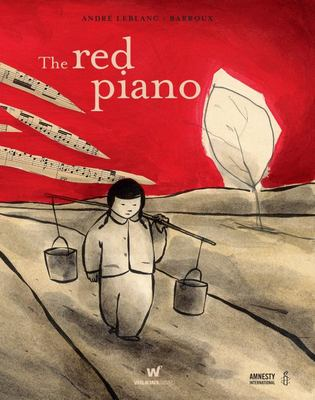 The Red Piano (HB)