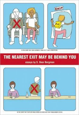 Nearest Exit May Be Behind You